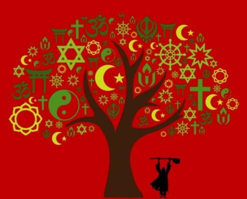 Interreligiöser Think Tank