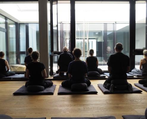 Zen Zentrum Offener Kreis Luzern